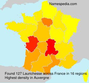 Laurichesse