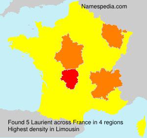 Laurient