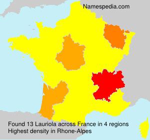 Lauriola