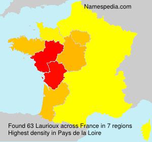 Laurioux