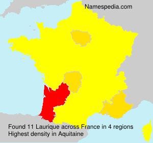 Laurique
