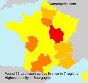 Laurisson