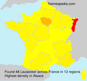 Lausecker