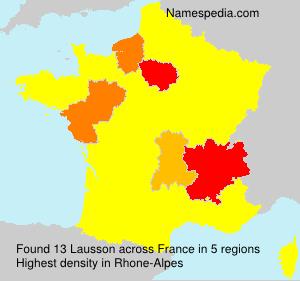 Lausson