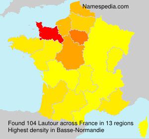 Lautour