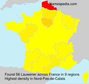 Lauwerier