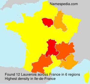 Lauxerois