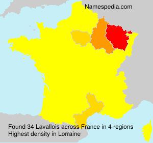 Lavallois