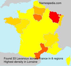 Lavanoux