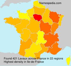 Lavaux - France