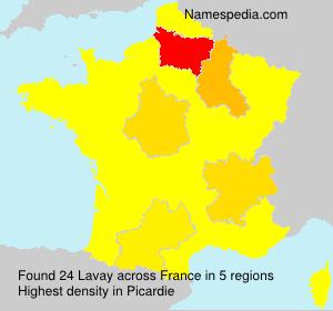 Lavay