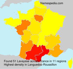 Lavaysse