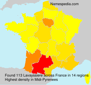Lavayssiere