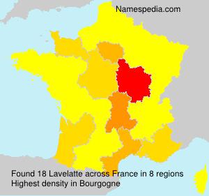Lavelatte