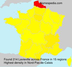Lavieville