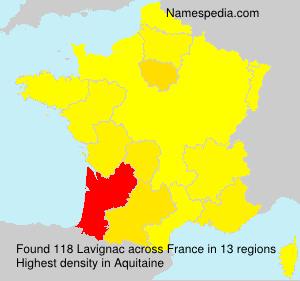 Lavignac