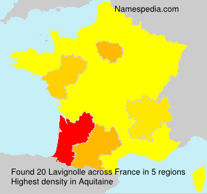 Lavignolle