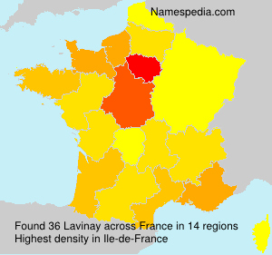 Lavinay