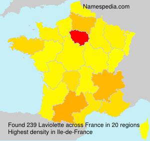 Laviolette