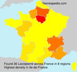 Lavoipierre