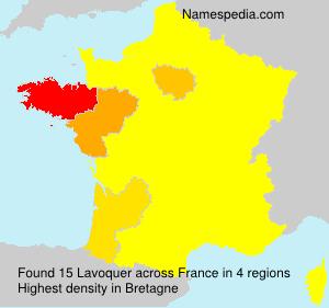 Lavoquer