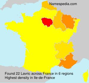 Lavric