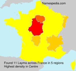 Layma