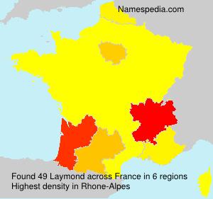 Laymond