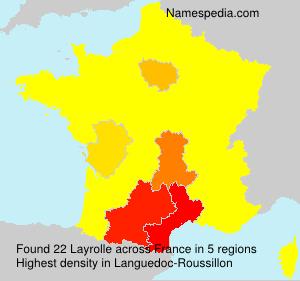 Layrolle