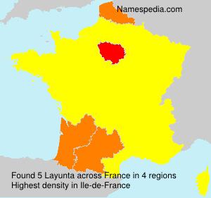 Layunta
