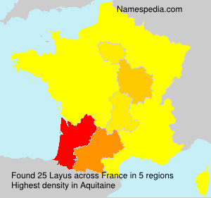 Layus