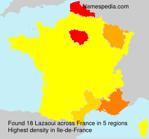 Lazaoui