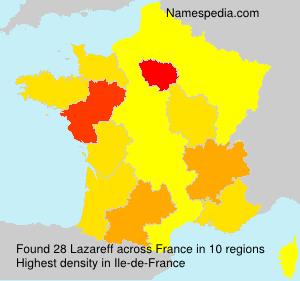 Lazareff
