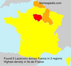 Lazarovici