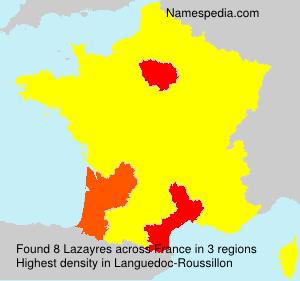 Lazayres