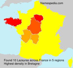 Lazeyras