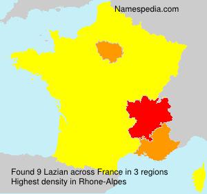 Lazian
