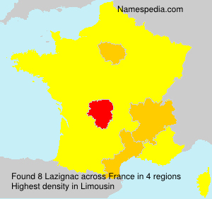 Lazignac