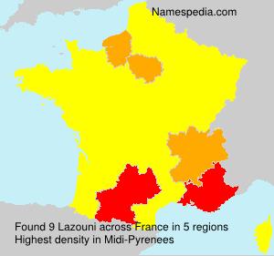 Lazouni
