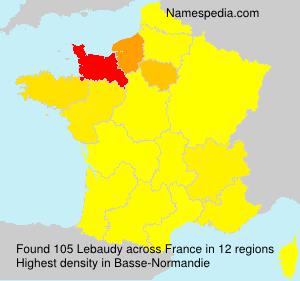 Lebaudy