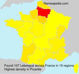 Lebesgue