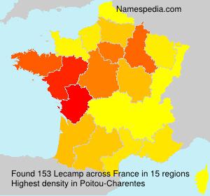 Lecamp