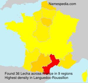 Lecha