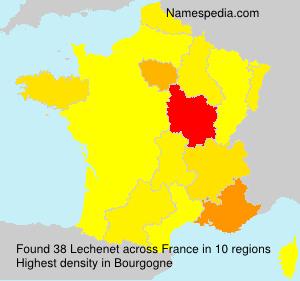 Lechenet