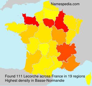 Lecorche - France