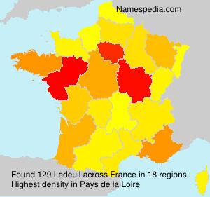 Ledeuil
