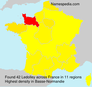 Ledolley