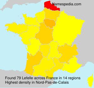 Lefelle