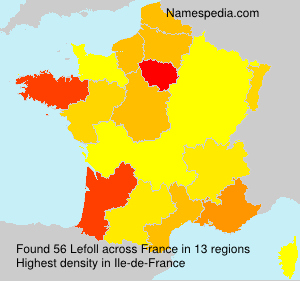 Lefoll