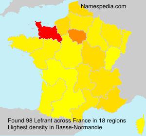 Lefrant